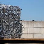 Plastic and paper recycling